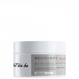Recovery Treatment Reconstrução Instantânea | 250g