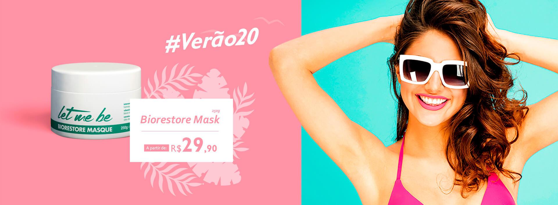 VERÃO - Bio 250g