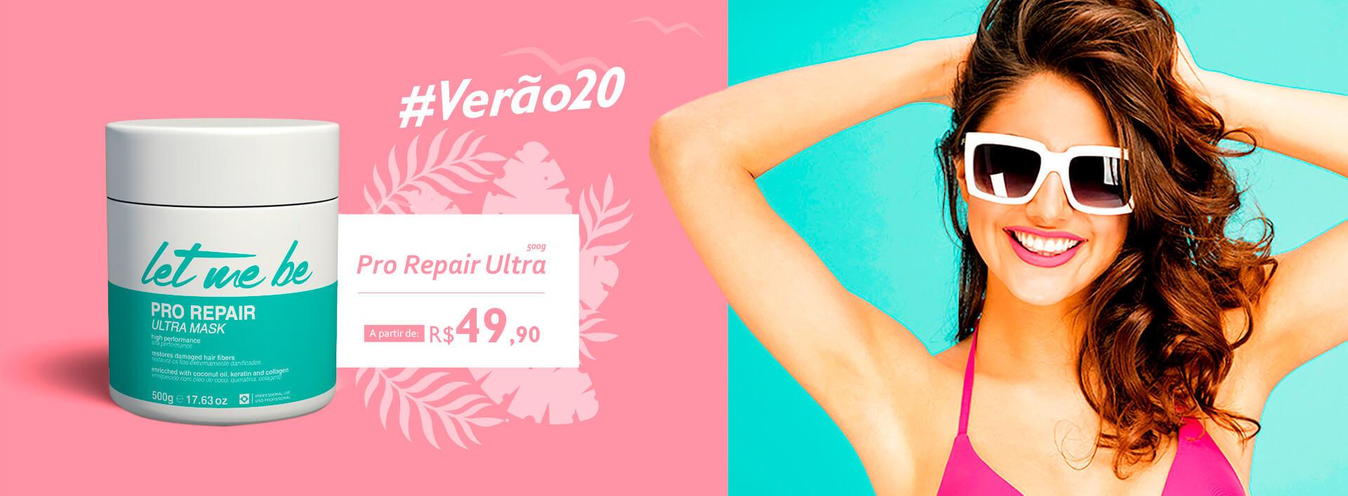VERÃO - Pro Repair 500
