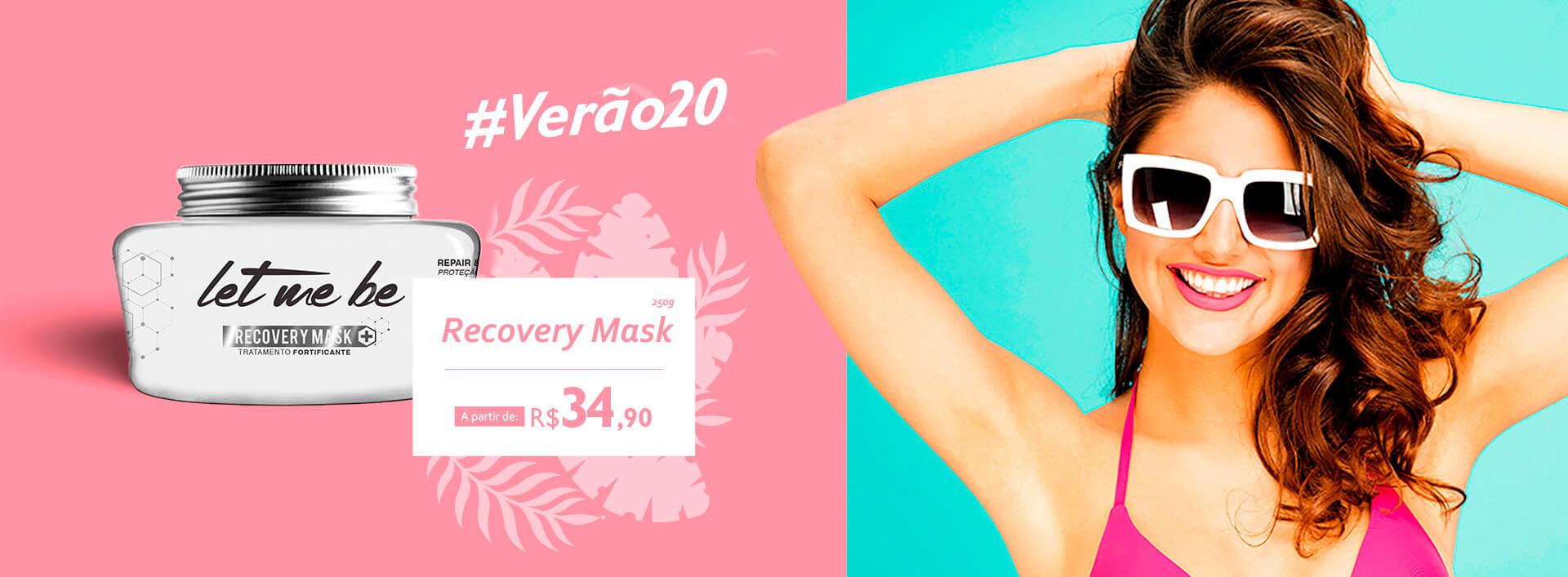 VERÃO - Recovery 500