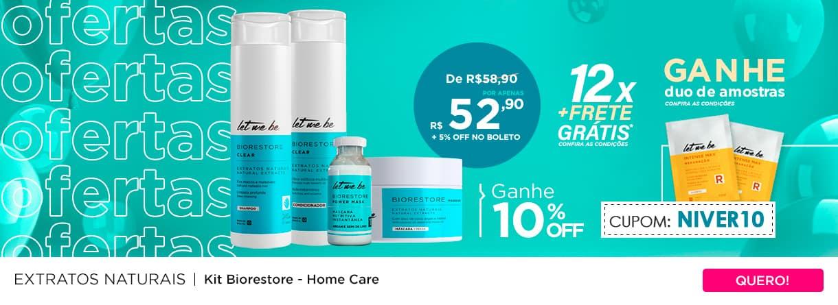 biorestore home care