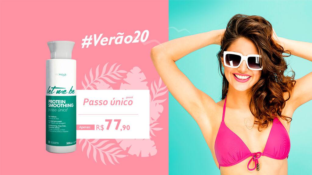 VERÃO - PASSO UNICO 500ml
