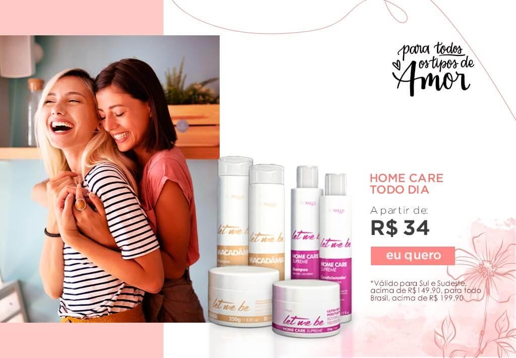 PROMO - HOME CARE