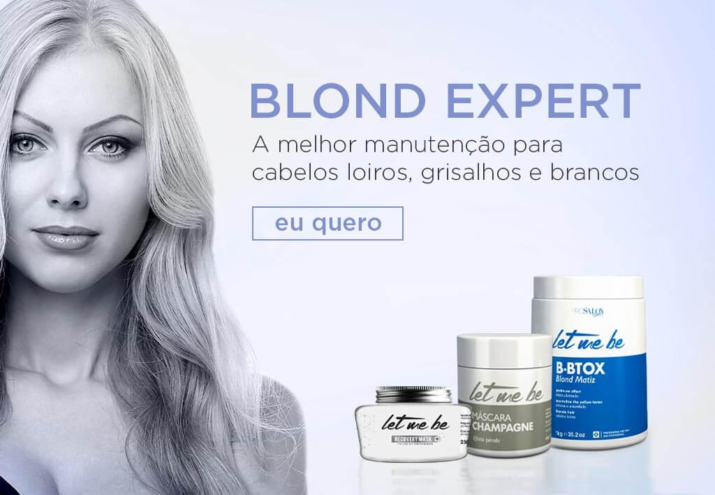 NAMORADOS - Blond Expert