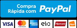 Finalizar com PayPal